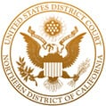 United State District Court Northern District of California